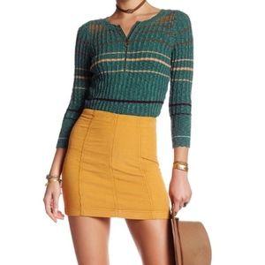 Free people Moderne Femme Skirt